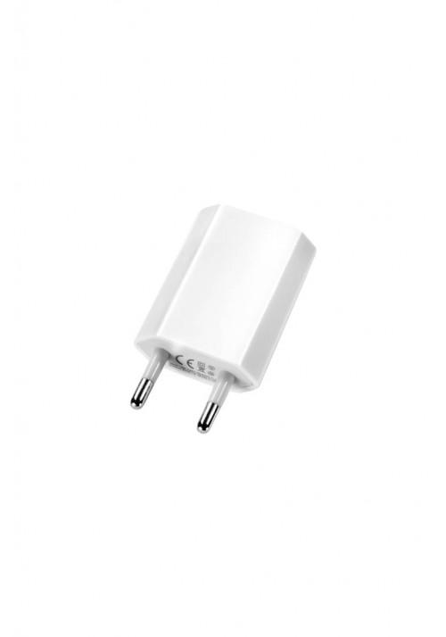 Сетевое зарядное устройство с USB-выходом