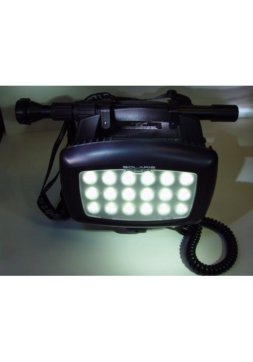 "Аккумуляторный прожектор ""Solaris Lite"""