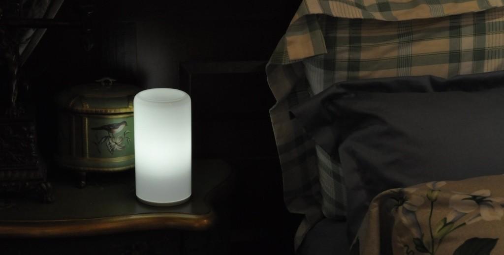 Светильник переносной